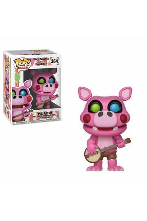 "Фигурка POP! Games ""FNAF. Pigpatch"""