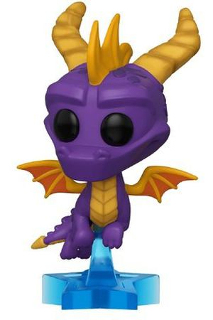 "Фигурка POP! ""Games: Spyro: Spyro"""