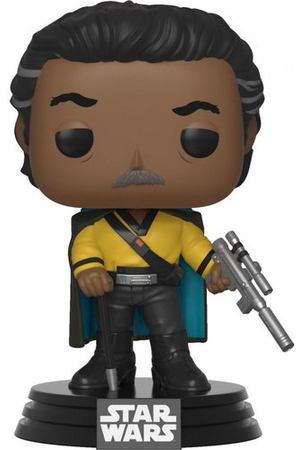 "Фигурка POP! Bobble ""Star Wars Ep 9: Lando Calrissian"""