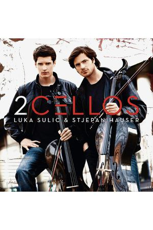 2Cellos - 2Cello