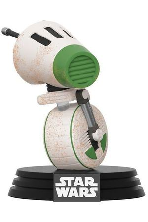"Фигурка POP! Bobble ""Star Wars Ep 9: D-0"""