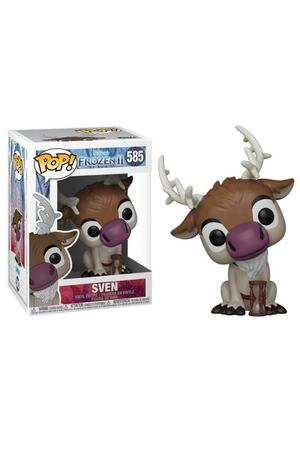 "Фигурка POP! ""Disney: Frozen 2: Sven"""