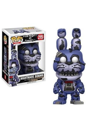 "Фигурка POP! ""Games: FNAF: Nightmare Bonnie"""