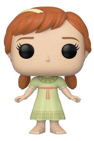 "Фигурка POP! ""Disney: Frozen 2: Young Anna"""