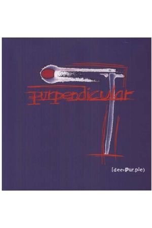 Deep Purple / Purpendicular