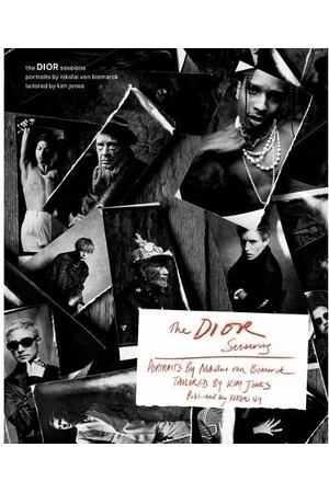Alexander Fury. The Dior Sessions