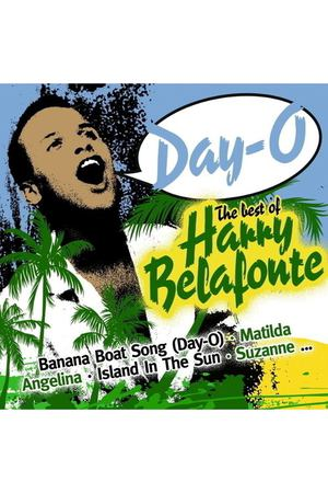 Harry Belafonte ‎- The Best Of Harry Belafonte
