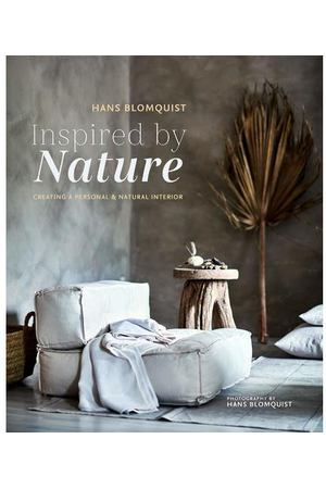 Hans Blomquist. Inspired by Nature
