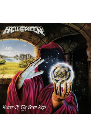 Helloween - Keeper Of The Seven Keys - Part I
