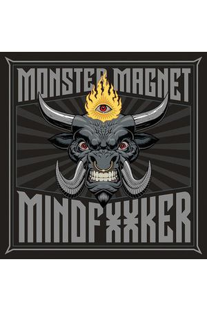Monster Magnet - Mindfucker, 2LP
