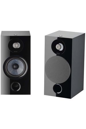 Полочные колонки Focal Chora 806 Black