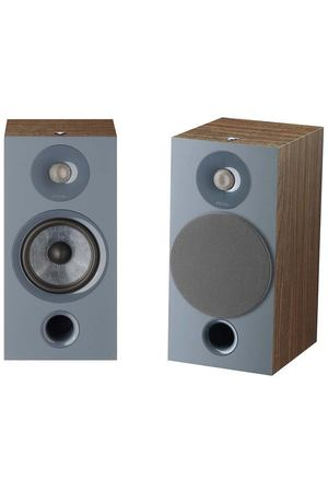 Полочные колонки Focal Chora 806 Dark Wood