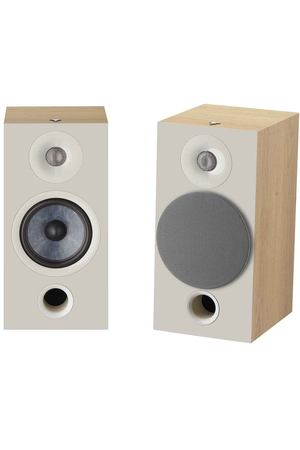Полочные колонки Focal Chora 806 Light Wood