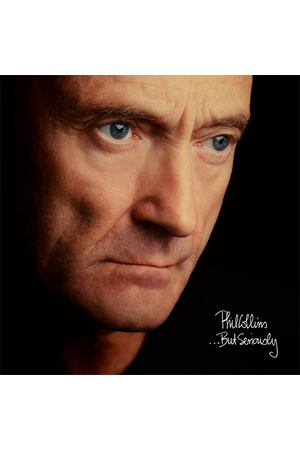 Виниловая пластинка Warner Music Phil Collins: …But Seriously