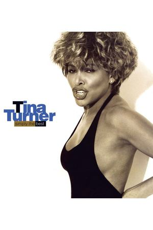 Виниловая пластинка Warner Music Tina Turner:Simply The Best