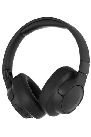 Наушники Bluetooth JBL Tune 750BTNC Black