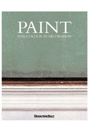 Tom Helme. Paint & Colour in Decoration