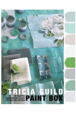 Tricia Guild. Paint Box
