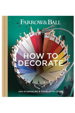 Joa Studholme. How to decorate