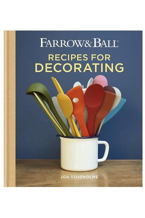 Joa Studholme. Recipes for Decorating