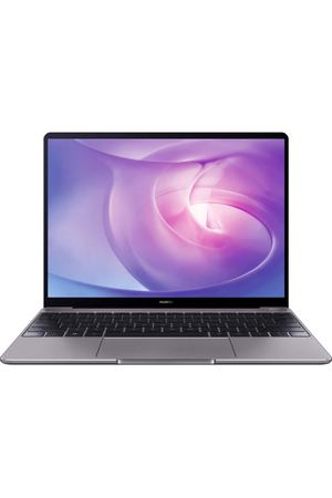 Ультрабук Huawei MateBook 13 WRT-W19 512GB Space Gray