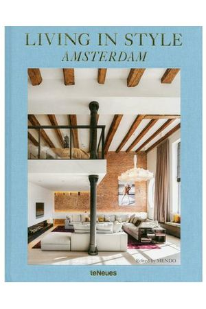 Living in Style: Amsterdam