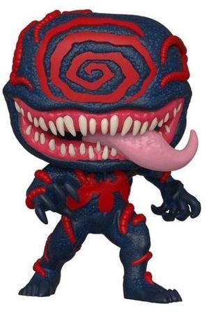 "Фигурка POP! Bobble ""Marvel: Corrupted Venom"""