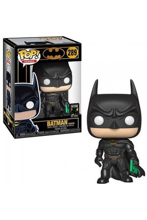 "Фигурка POP! ""DC: Batman 80th: Batman (1995)"""