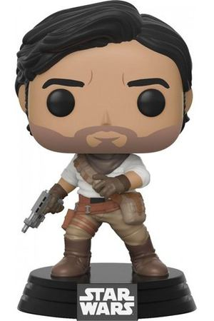 "Фигурка POP! Bobble ""Star Wars Ep 9: Poe Dameron"""