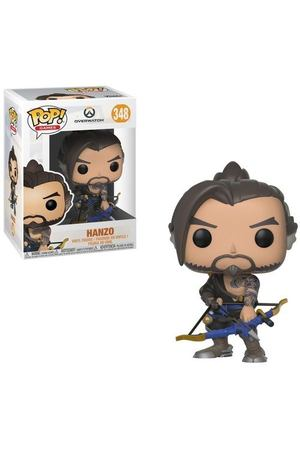 "Фигурка POP! Overwatch S4 ""Hanzo"""