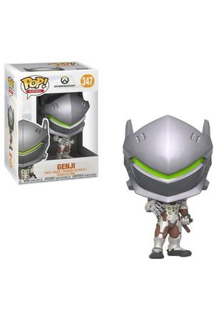 "Фигурка POP! Overwatch S4 ""Genji"""