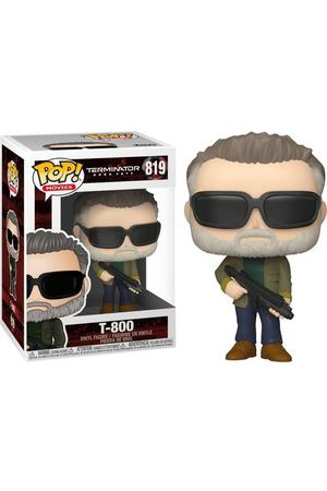 "Фигурка POP! ""Terminator Dark Fate: T800"""
