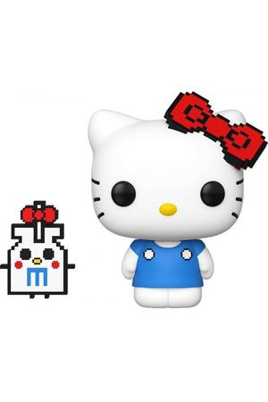 "Фигурка POP! ""Sanrio: Hello Kitty S2: Hello Kitty (Annvsry w/Chase)"""