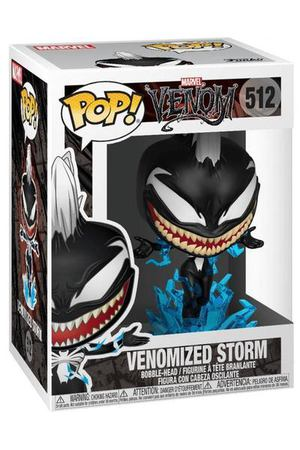 "Фигурка POP! Bobble ""Marvel: Venom S2: Storm"""