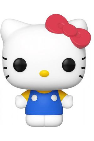 "Фигурка POP! ""Sanrio: Hello Kitty S2: Hello Kitty (Clsc)"""