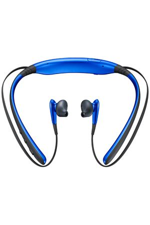 Наушники Bluetooth Samsung Level U Blue (EO-BG920BLEGRU)