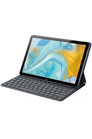 Клавиатура-чехол Huawei Smart Magnetic M6 Keyboard Grey (55031083)