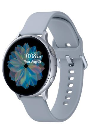 Смарт-часы Samsung Galaxy Watch Active2 SM-R820 Арктика