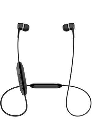Наушники Bluetooth Sennheiser CX 150BT Black