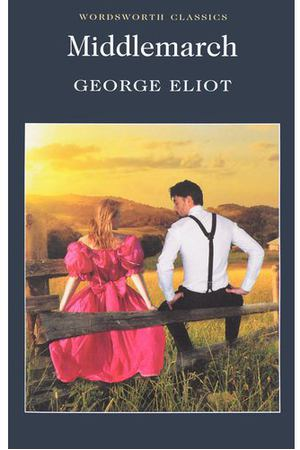 George Eliot. Middlemarch