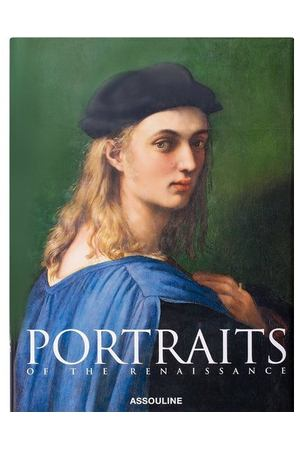 Nathalie Mandel. Portraits of the Renaissance