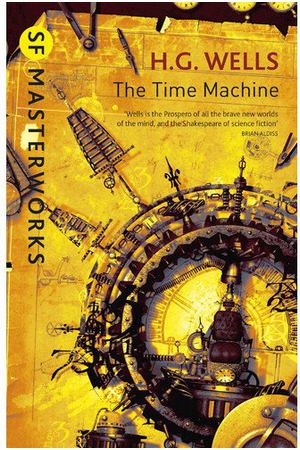 Herbert George Wells. Time Machine