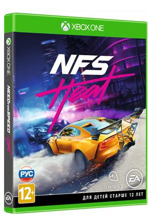 Xbox One игра EA Need for Speed Heat
