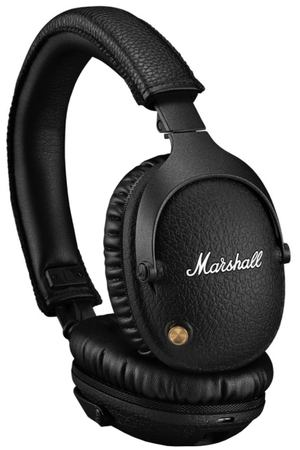 Наушники Bluetooth Marshall Monitor II ANC Black
