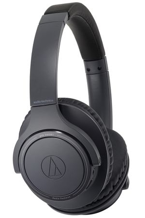 Наушники Bluetooth Audio-Technica ATH-SR30BT Black