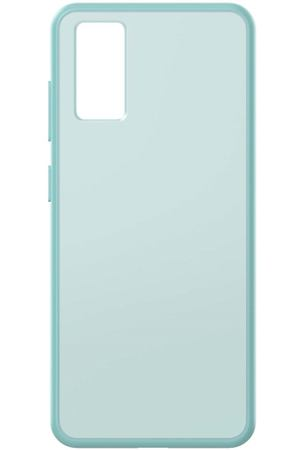 Чехол Vipe Canyon Slim для Samsung Galaxy S20, Light Blue