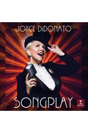 Виниловая пластинка Warner Music Classic Joyce Didonato:Songplay