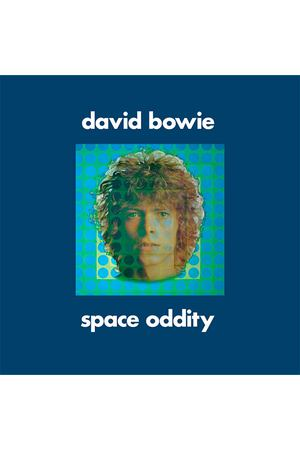 Виниловая пластинка Warner Music David Bowie:Space Oddity (2019 mix)