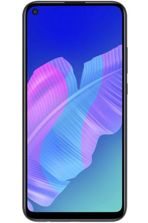 Смартфон Huawei P40 Lite E NFC Midnight Black (ART-L29N)