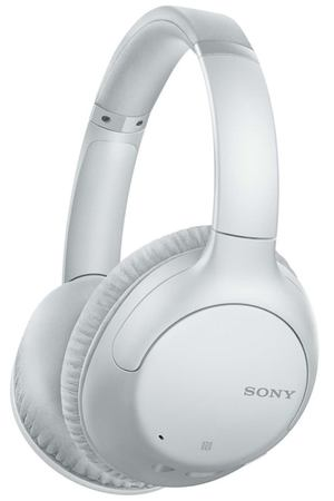 Наушники Bluetooth Sony WH-CH710N White